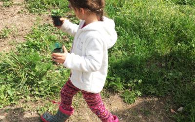 Il Viminale dice sì alla passeggiata per i bambini!